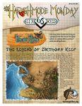 Issue: #Harshmode Monday (#5 - Dec 8, 2014)
