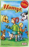 Board Game: Mampf