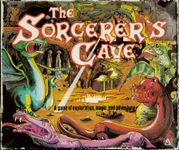 Board Game: The Sorcerer's Cave