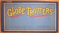 Board Game: Globe-Trotters