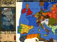 Video Game: Europa Universalis II