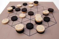 Board Game: Abande