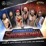 Board Game: WWE Superstar Showdown