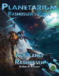 RPG Item: Planetarium - Rasmussen's Guide: Ice Planet Rasmussen