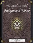 RPG Item: The Mind Unveiled: Enlightened Monk