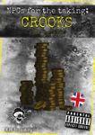 RPG Item: NPCs for the taking: Crooks