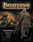 RPG Item: Pathfinder #047: Ashes at Dawn