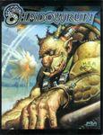 RPG Item: Shadowrun Gamemaster Screen