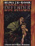 RPG Item: Hunter Book: Defender
