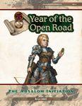 RPG Item: Pathfinder 2 Society Scenario 1-01: The Absalom Initiation