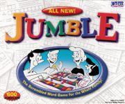 Board Game: Jumble