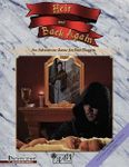 RPG Item: Heir & Back Again (Pathfinder)