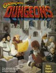 RPG Item: Central Casting: Dungeons