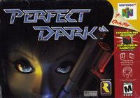 Video Game: Perfect Dark
