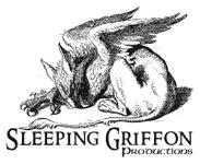 RPG Publisher: Sleeping Griffon Productions