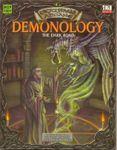RPG Item: Demonology: The Dark Road