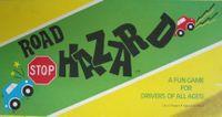 Board Game: STOP Road Hazard