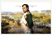 Board Game: Napoleon against Europe