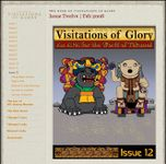Issue: The Book of Visitations of Glory (Issue 12 - Feb 2008)