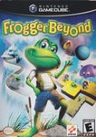 Video Game: Frogger Beyond