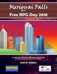 RPG Item: Meriquai Falls: Free RPG Day 2018