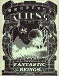 RPG Item: Monster: Aliens and Fantastic Beings