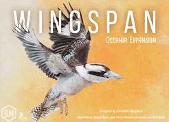 Wingspan: Océanie