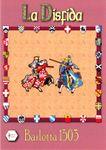 Board Game: La Disfida: Barletta 1503