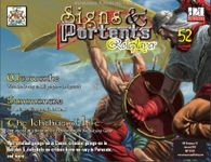 Issue: Signs & Portents - Roleplayer Edition (Issue 52 - Jan 2008)