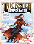 Board Game: Trickster: Champions of Time