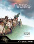 Board Game: Commands & Colors Tricorne: The American Revolution