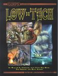 RPG Item: GURPS Low-Tech (Second Edition)