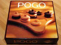 Board Game: Pogo