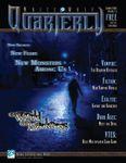 Issue: White Wolf Quarterly (Volume 2.3 - Summer 2004)