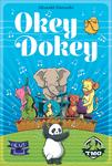 Board Game: Okey Dokey