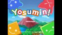 Video Game: Yosumin!