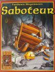 Board Game: Saboteur