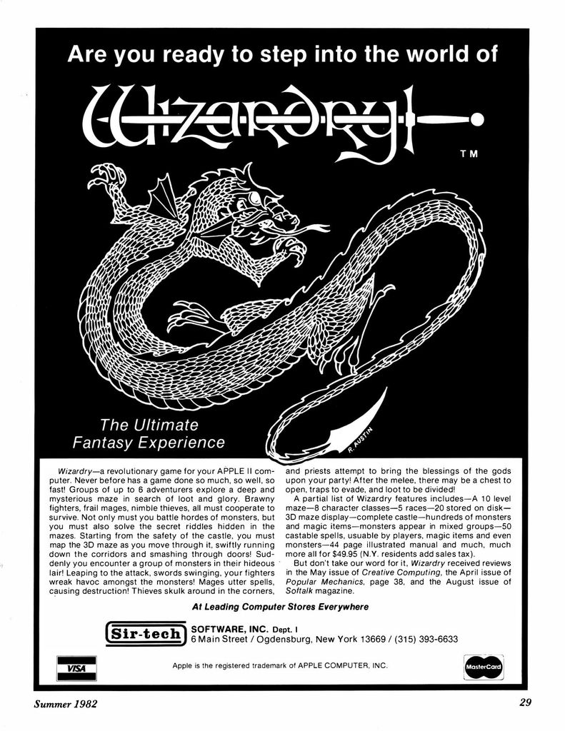 Video Game: Wizardry: Proving Grounds of the Mad Overlord