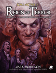 RPG Item: Reign of Terror