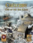 RPG Item: Chelemby: City of the Sea Kings