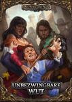 RPG Item: Unbezwingbare Wut