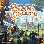 Board Game: Bunny Kingdom