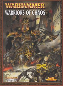Warhammer Seventh Edition Warriors Of Chaos Board Game Boardgamegeek