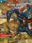 RPG Item: Mythic Odysseys of Theros