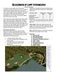 RPG Item: Bloodbath at Camp Terrahorra