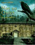 RPG Item: Not So Quiet