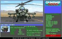 Character: Boeing AH-64 Apache