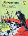 RPG Item: Ravenscrag