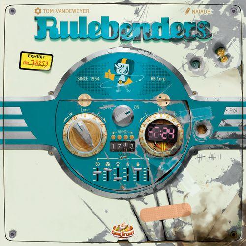 Board Game: Rulebenders