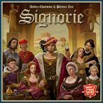 Board Game: Signorie